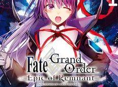 Fate/Grand Order 深海電脳楽土 SE.RA.PH