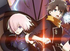 Fate/Grand Oreder 絶対魔獣戦線バビロニア