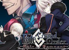 Fate/Grand Order 悪性隔絶魔境 新宿