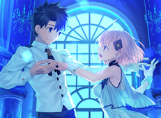 Fate/Grand Order  Waltz in the MOONLIGHT/LOSTROOM